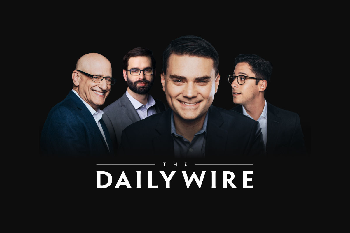 Christian Podcast Tops the Charts — Shockingly Beating The New York Times, NPR and The Washington Post